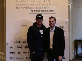meet the insanely successful cofounder of qualtrics who doesn't like to work 'as a matter of principle'  — and just sold his company for $8 billion (sap)