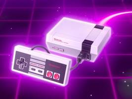 which mini retro game console is right for you: nes classic, super nes classic, or playstation classic?