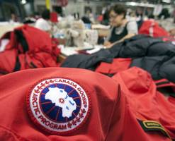 Canada Goose is going nuts after crushing earnings and raising guidance (GOOS)