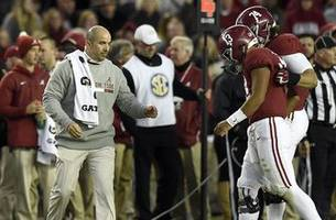 Heisman Forecast: Does Tua Tagovailoa's injury open door for his challengers?