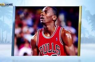 'He just couldn't take the fact of losing': BJ Armstrong on Michael Jordan's competitive nature