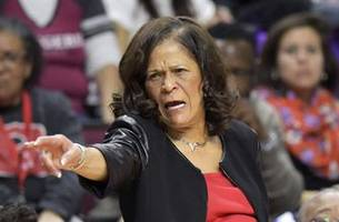 Rutgers coach Stringer gets 1,000th career win