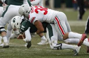 Injuries make it tough to evaluate Michigan State's woes