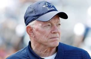 colin cowherd thinks the dallas cowboys are an 'innately dysfunctional' sports franchise
