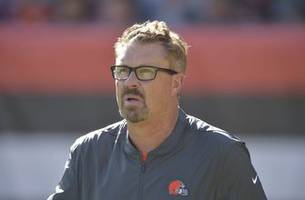 Gregg Williams given opportunity to interview for Browns coaching position