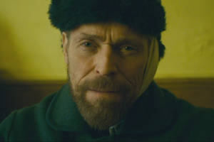 'at eternity's gate' film review: willem dafoe brushes with brilliance in van gogh biopic