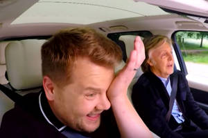 'late late show with james corden' to stream in china under new iqiyi deal