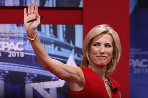 laura ingraham to end radio show for daily podcast