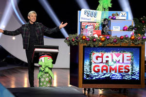 nbc sets holiday specials schedule: 'ellen's game of games,' 'deal or no deal,' 'agt' (exclusive)