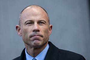 stormy daniels' lawyer michael avenatti arrested on domestic violence charge