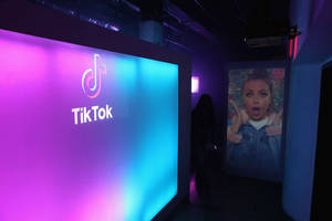 what the hell is tiktok? a look at the top-ranked app