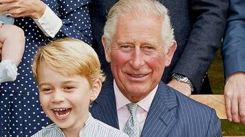 prince charles reveals love of 'groussaka' as he turns 70