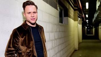 olly murs: 'i'd hate to see the x factor end'