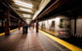 nypd: two e train riders attacked boy's mom after he asked a question