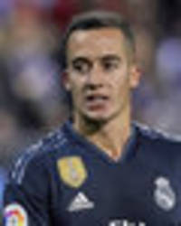 Arsenal eyeing swoop for Real Madrid star 'already in negotiations to quit Bernabeu'