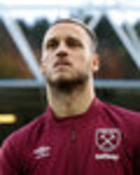 west ham star drops massive transfer hint to put man utd and chelsea on red alert