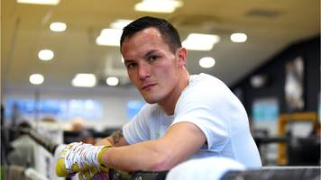 warrington v frampton: ppv clash with whyte v chisora means fans lose out