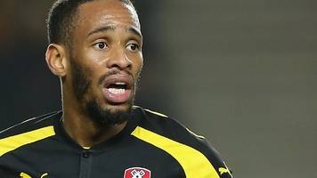 shaun cummings: doncaster rovers sign former rotherham united defender