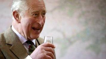prince charles to share birthday celebrations with barry man