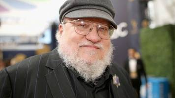 hulu and george r.r. martin are developing new 'wild cards' shows