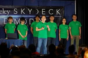 COOLJAMM Company Becomes First Korean Startup to Participate in Skydeck Demo Day