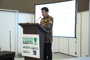Indonesia's Premiere Plastics & Rubber Exhibition Kicks Off to Shape the Future of Sustainable Packaging