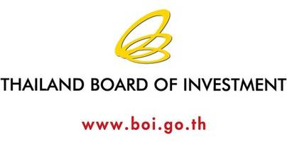 Thailand Board of Investment's Incentives to Boost Investment in Food Innovations