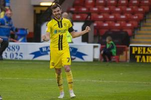 scott fraser on how burton albion want to bounce back from fa cup disappointment against coventry city