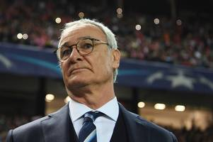 Fulham are 5,000/1 to win the Premier League following arrival of former Leicester City boss Claudio Ranieri