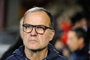 Leeds United chase Premier League star; Liverpool, Manchester United and Arsenal want wonderkid;