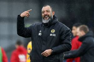 manchester united defender available, the january window and the rest of the wolves news