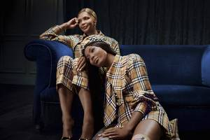 burberry unveils new christmas campaign