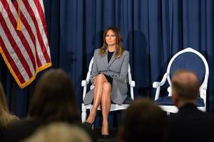 Melania Trump leads new round of White House firing and fury