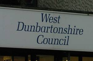 dumbarton care home land to be sold for housing