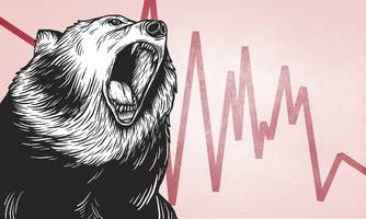 crypto markets drop significantly due to coinbase announcement, btc, eth, bch price down over 10%