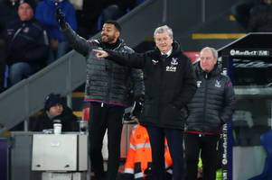 former crystal palace coach makes return to football in south london with afc wimbledon