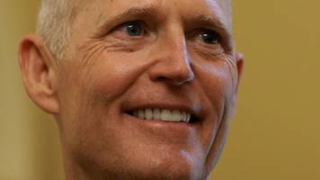 Florida recount: Governor Rick Scott 'will not certify result'
