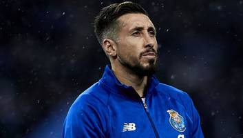 inter lead the race for héctor herrera despite repeated interest from arsenal & tottenham