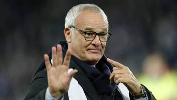 the perfect replacement: why claudio ranieri is the right man to take over at fulham