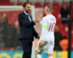 rooney convinced southgate can bring a trophy home for england