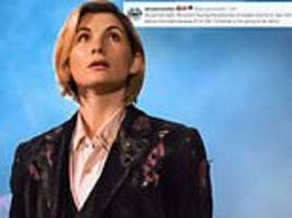 doctor who special on christmas day cancelled as 2,500 viewers sign a petition to bring it back