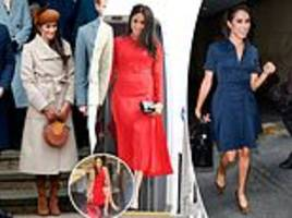meghan markle's best friend jessica mulroney reveals her style must-haves for the season