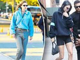 the fleece is back in fashion thanks to celebrities