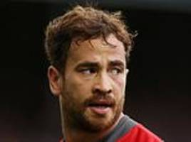 danny cipriani back from suspension for gloucester against leicester