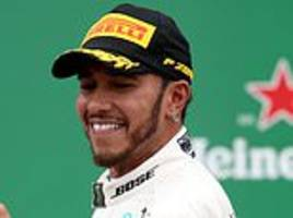 Lewis Hamilton defends himself after questioning whether India should host a Grand Prix