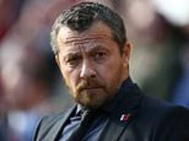 Slavisa Jokanovic believes he could have changed Fulham's fortunes despite one win in 12