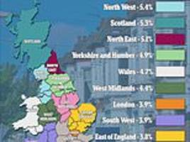 best locations for buy-to-let in the uk revealed