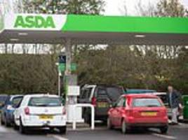 supermarkets to slash fuel prices by up to 3p per litre