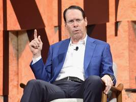 at&t is making big changes to directv dealer contracts, and there are signs that its satellite business is on the way out