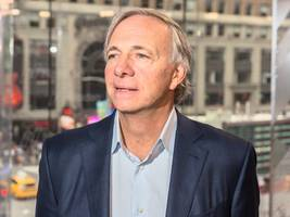 Ray Dalio predicted the financial crisis. Now hear him speak candidly about today's economy at IGNITION 2018.